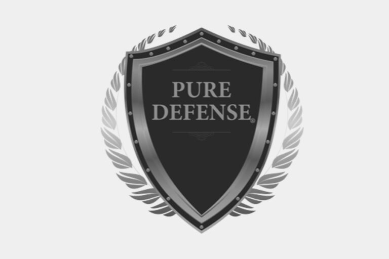 Pure Defense - AP4 Bioquell Disinfection